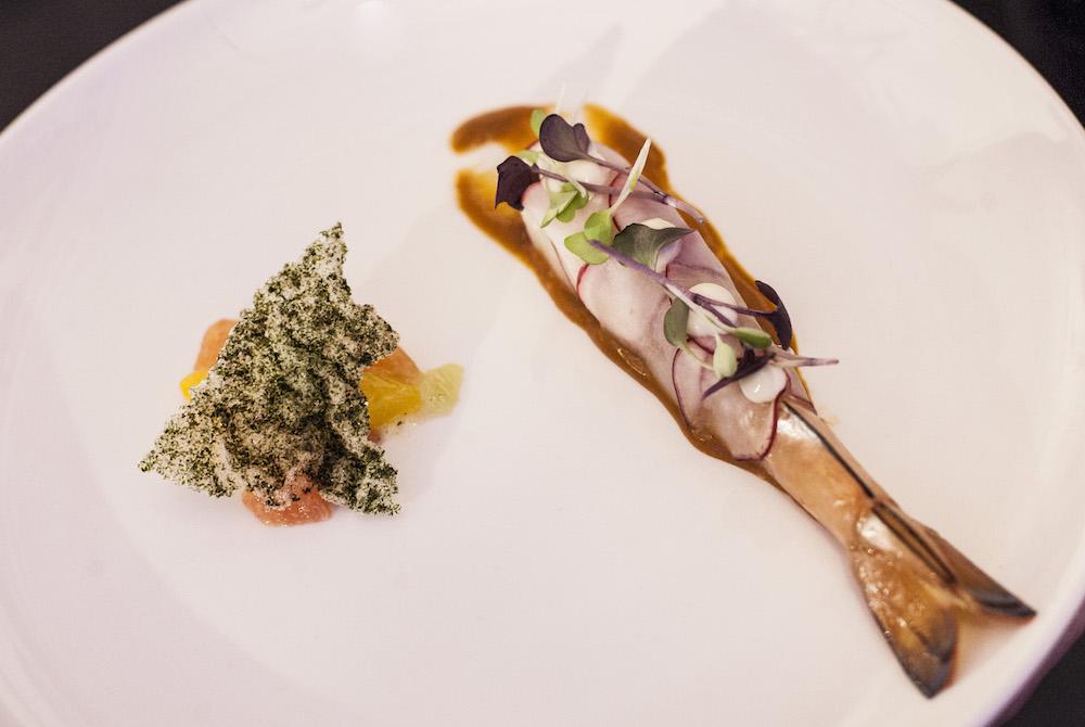 Taste of Australia - Entree