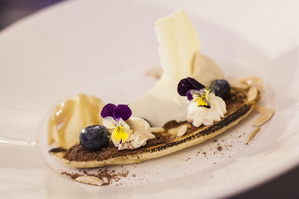 Taste of Australia - Dessert