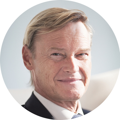 Yves Morieux – Director, Boston Consulting