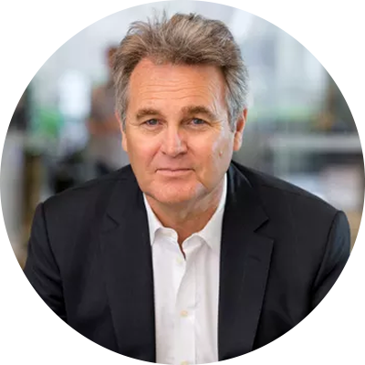 Bernard Salt AM – Managing Director, The Demographics Group