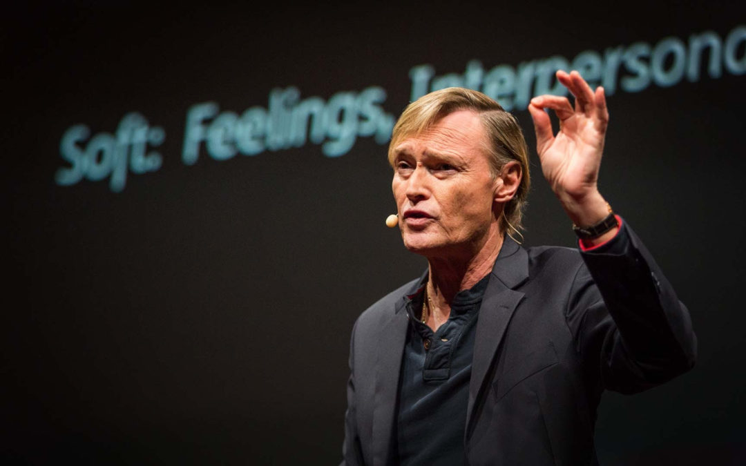 """Yves Morieux: """"Complicatedness exacts a heavy price"""""""