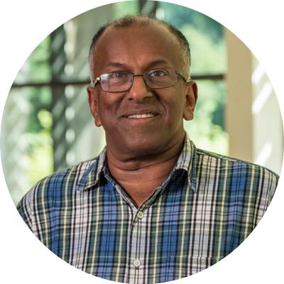 Dr Paul Thambar