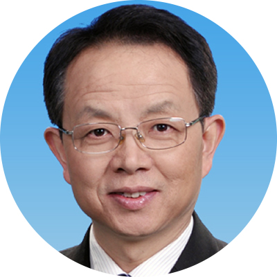 Wang Hanmin, Vice President, All-China Federation of Supply and Marketing Cooperatives