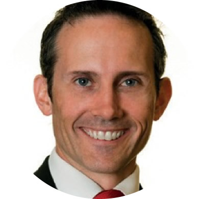 The Hon. Dr. Andrew Leigh, Shadow Assistant Treasurer