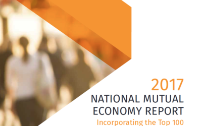 Mutual economy contributes more to Australia's GDP than mining, construction or manufacturing